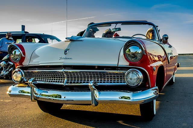 Best Insurance Quotes For Old Cars: Ontario Classic Car Insurance, Ontario Antique Car Insurance